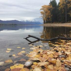 Lake McDonald, Glacier Nat'l Park